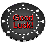 good luck from gambling pros