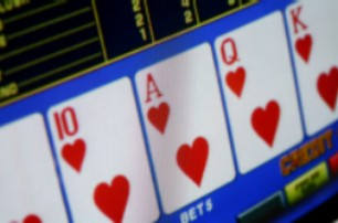 learn to play video poker program-lessons
